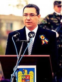 Alegeri prezidentiale 2014 Victor Ponta - de la carlanul lui Nastase la Palatul Victoria