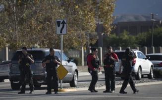 Alerta in America: Un barbat inarmat a fost arestat la Universitatea din Arkansas