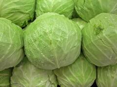 Alimentul zilei: Varza - calorii si valori nutritionale
