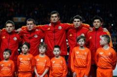 Andorra - Romania: Piturca s-a razgandit - schimbari importante in echipa de start