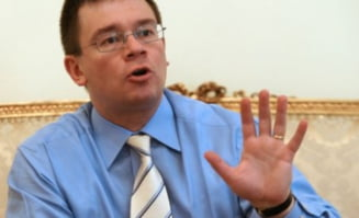 Andrei Cornea in Revista 22: Pedelisti sau ungureni