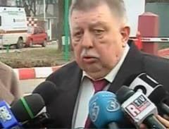 Arafat se intoarce - Andrei Georgescu si-a dat demisia