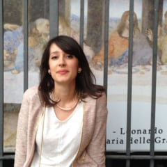 Arhitectura si design cu Miruna Pavoni: Idei pentru amenajarea bucatariei