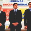 Armand Gosu in Revista 22: USL joaca pentru Basescu si PDL?