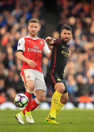 Arsenal - Manchester City: Echipele probabile, ultimele informatii si televizare