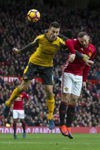 Arsenal - Manchester United: Echipele probabile, ultimele informatii si ponturi la pariuri