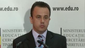 Associated Press: Romania incearca sa gaseasca un ministru al Educatiei