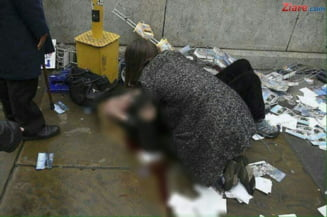 Atac la Londra: Ancheta in Franta, dupa ce trei elevi au fost raniti