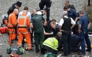 Atac la Londra: Legaturi cu terorismul islamic? Ce spune ministrul britanic al Apararii