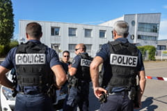 Atac sangeros in Franta: Suspectul nu vorbeste, premierul se asteapta la noi atentate