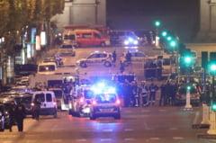 Atac terorist in centrul Parisului: Cel de-al doilea suspect s-a predat autoritatilor belgiene