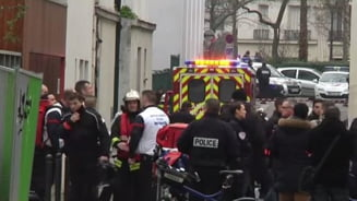 Atentat la Paris: Atacatorii au actionat cu disciplina militara - concluzia expertilor