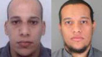 Atentat terorist la Paris: Suspectii se indreapta spre Paris - sunt inarmati si au un lansator de rachete
