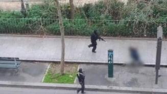 """Atentat terorist la Paris: Minoritatile condamna """"actul barbar"""": Val de teroare pe strazile Europei"""