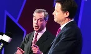 Atentat terorist la Paris: Nigel Farage, acuzat de comentarii politice dupa atacuri