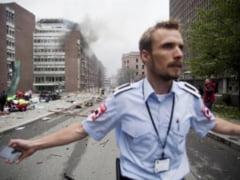 Atentate in Norvegia: Peste 700 de persoane vor fi interogate