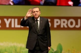 Atentate la Bruxelles: Erdogan acuza: Turcia l-a arestat si expulzat in 2015 pe unul dintre teroristi, dar Belgia l-a eliberat