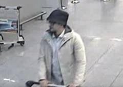 """Atentate la Bruxelles: Minte Mohamed Abrini cand spune ca el este """"teroristul cu palarie""""?"""