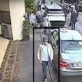 """Atentate la Bruxelles: Noi clipuri cu """"teroristul cu palarie"""", dupa ce a parasit aeroportul (Video)"""