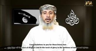Atentate la Paris: Al Qaida in Yemen revendica atacul fratilor Kouachi (Video)