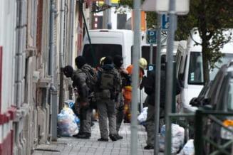 Atentate la Paris: Militarii americani nu au voie sa mearga nici in scop privat in capitala Frantei