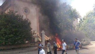 Atentate teroriste in Egipt: Marturiile celor care au scapat cu viata