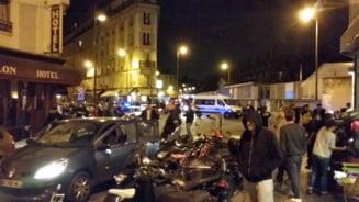 Atentate teroriste la Paris: Masacru cu 129 de morti si 352 de raniti. Vezi firul evenimentelor, operatiunile ce-au urmat si marturiile supravietuitorilor