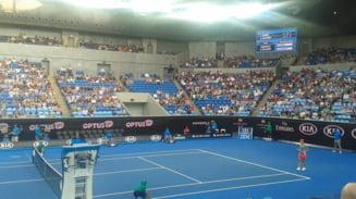 Australian Open: Rezultatele inregistrate sambata si programul optimilor de finala