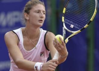 Australian Open 2015: Bild reactioneaza dur dupa victoria Irinei Begu - ce spune Angelique Kerber