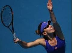 Australian Open 2015: Ce adversare mai poate intalni Simona Halep pana in semifinale