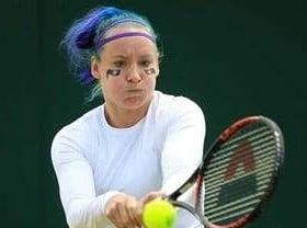 Australian Open 2015: Cine e Bethanie Mattek-Sands, urmatoarea adversara a Simonei Halep