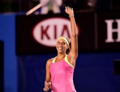Australian Open 2015: Cine e Madison Keys, noua senzatie a tenisului feminin