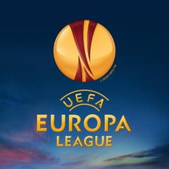 Avancronica Europa League: Programul meciurilor de joi