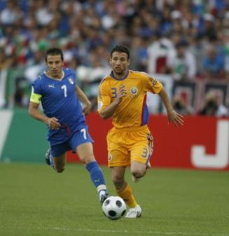 Avancronica Italia - Romania: Al 17-lea duel in iarba