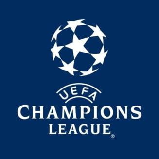 Avancronica Liga Campionilor: Meciurile echipelor la care activeaza jucatori romani