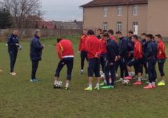 Avancronica Under-19: Romania, in preliminariile pentru Euro 2016
