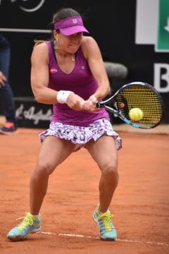 Avancronica tenis: Meciurile de marti ale romancelor