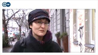 Aventura mea germana: Biljana Garvanlieva - regizor
