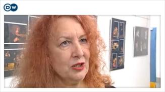 Aventura mea germana: Janina Szarek - actrita