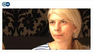Aventura mea germana: Marica Bodrozic - scriitoarea tacuta