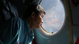 Avion disparut: Echipe de cautare, deasupra Oceanului Indian