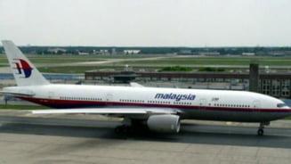 Avion disparut cu 239 de persoane la bord: Malaezia cere ajutorul statelor asiatice