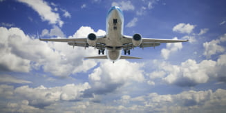 Avion doborat in Ucraina: Aeronavele ocolesc spatiul aerian al Ucrainei. Creste traficul pe cerul Romaniei