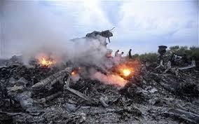 Avion doborat in Ucraina: Noi dezvaluiri terifiante despre moartea pasagerilor