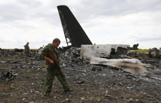 Avion doborat in Ucraina Sase intrebari despre zborul MH17