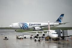 Avion prabusit in Mediterana: Cauza tragediei, un incendiu? Ce spune cutia neagra