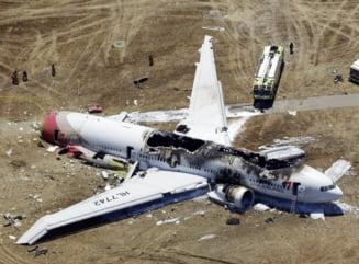 Avion prabusit in SUA: Inregistrari cu haosul si apelurile disperate la 911, dupa dezastru