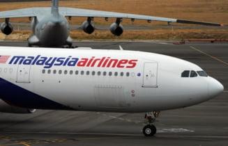 Avion prabusit in Ucraina Reactii din toata lumea: Incident oribil, suntem socati
