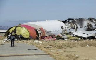 Avion prabusit in Ucraina Separatistii pro-rusi: Nimeni sa nu zboare pe cerul nostru!