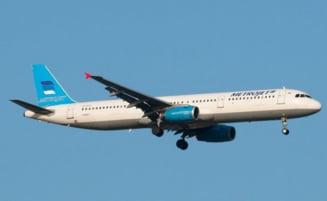 Avion rusesc prabusit in Egipt: Zi de doliu national in Rusia. Mai multe ipoteze privind cauza accidentului